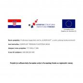 """(Hrvatski) Proširenje kapaciteta obrta """"EUROPLAST"""" u svrhu jačanja konkurentnosti"""